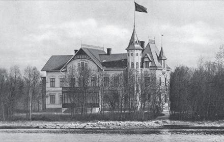 Villa Rettig