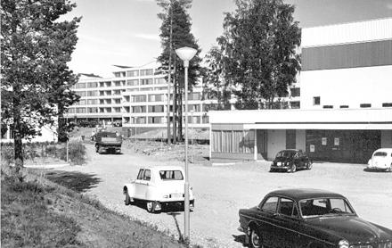 Satras Historia Gavle Kommun