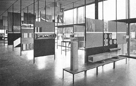 Silvanum 1960-talet