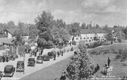 Strömvallen 1930-tal