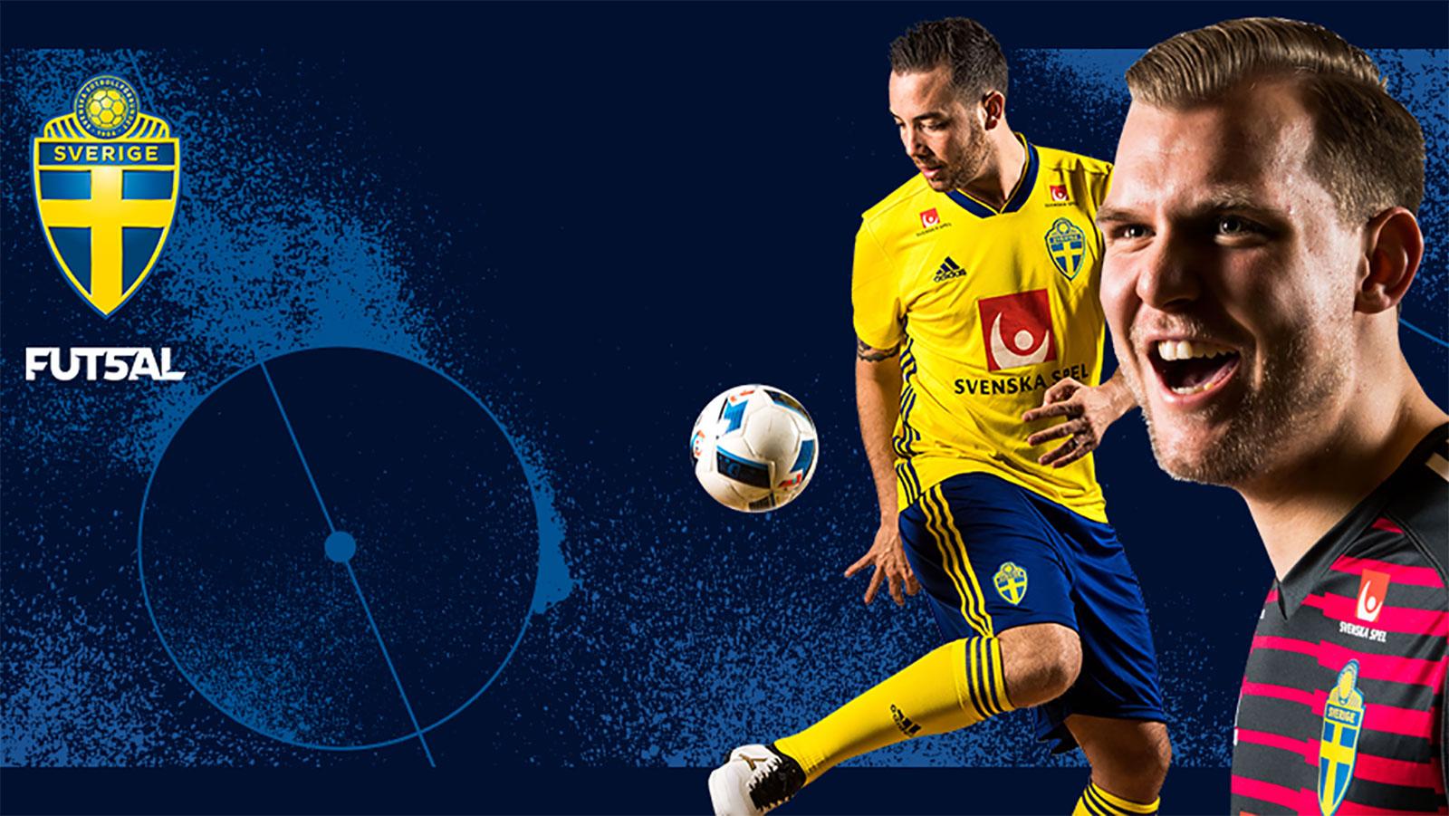 svensk fotbollsspelare trixar med en fotboll