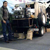 Cafe sarria