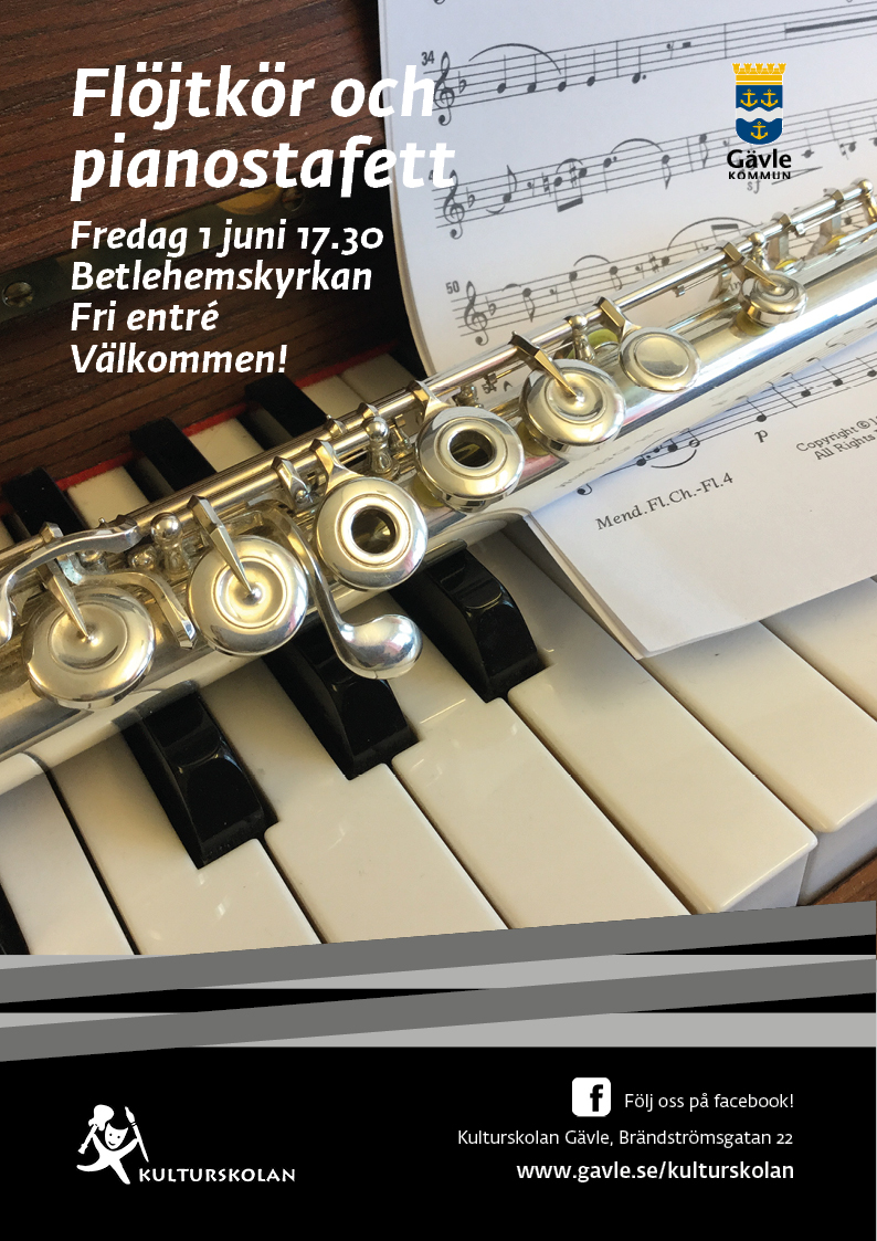 kulturskolan_A4_Flöjtkör