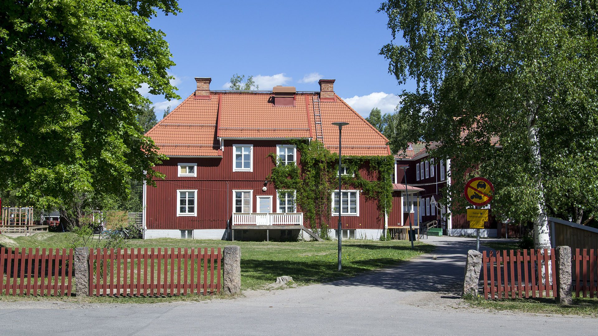 Alborga skola