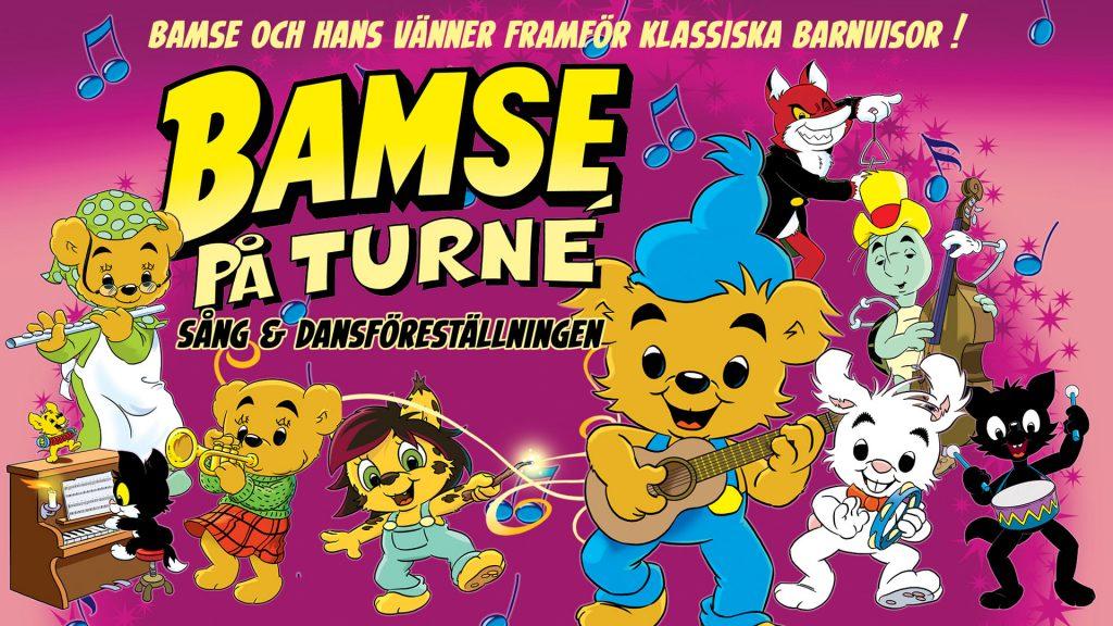 Bamse_gavle