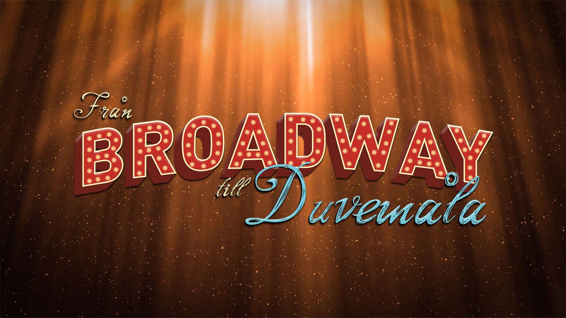 Broadway_gavle