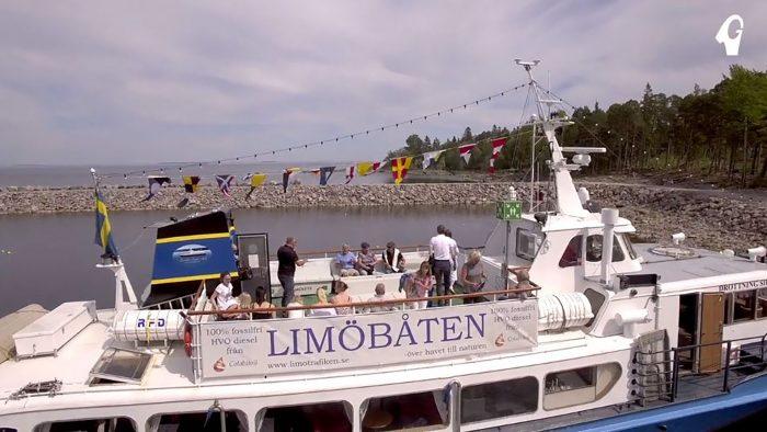 Limöbåten