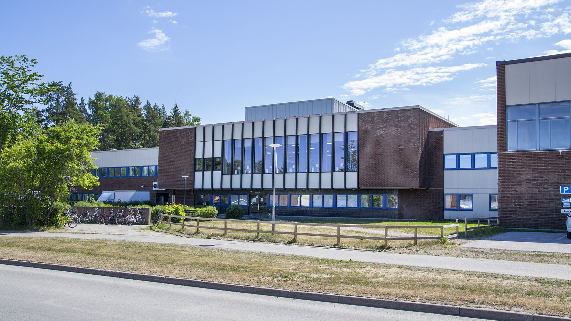 Ludvigsbergsskolan