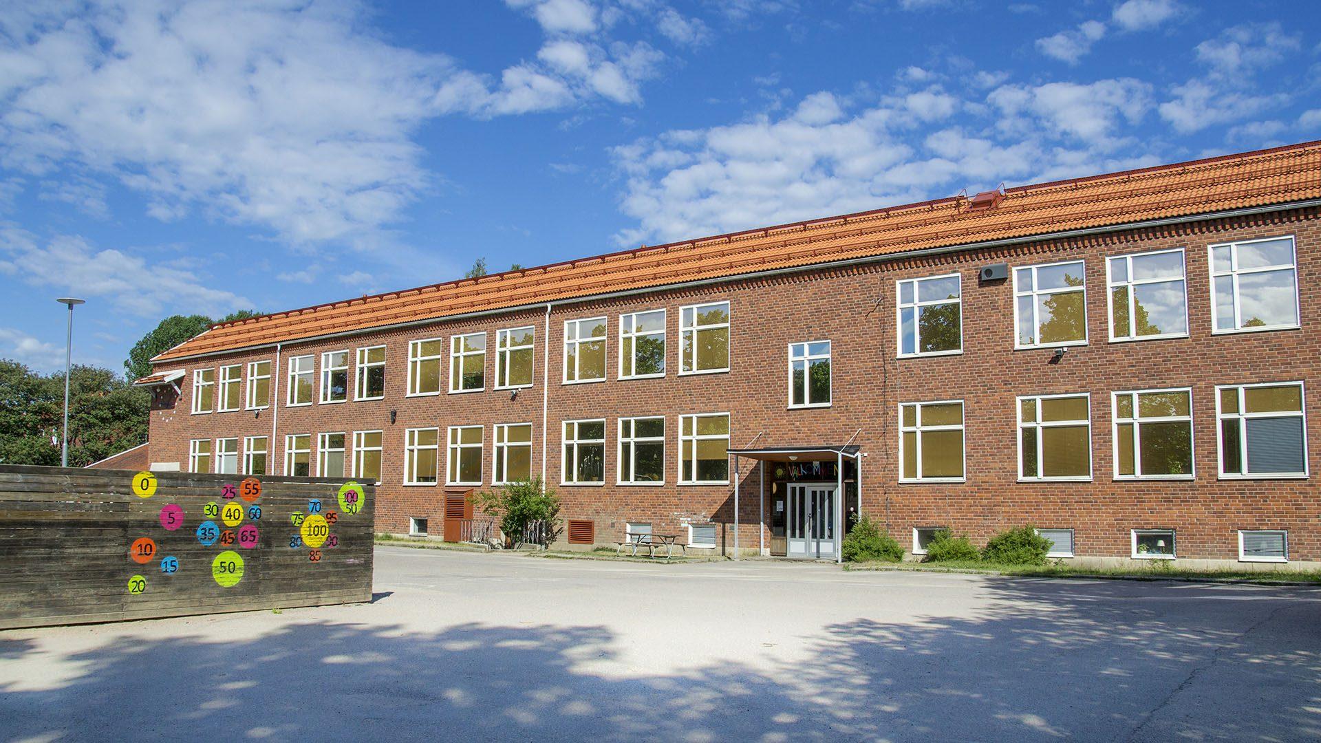 Solängsskolan