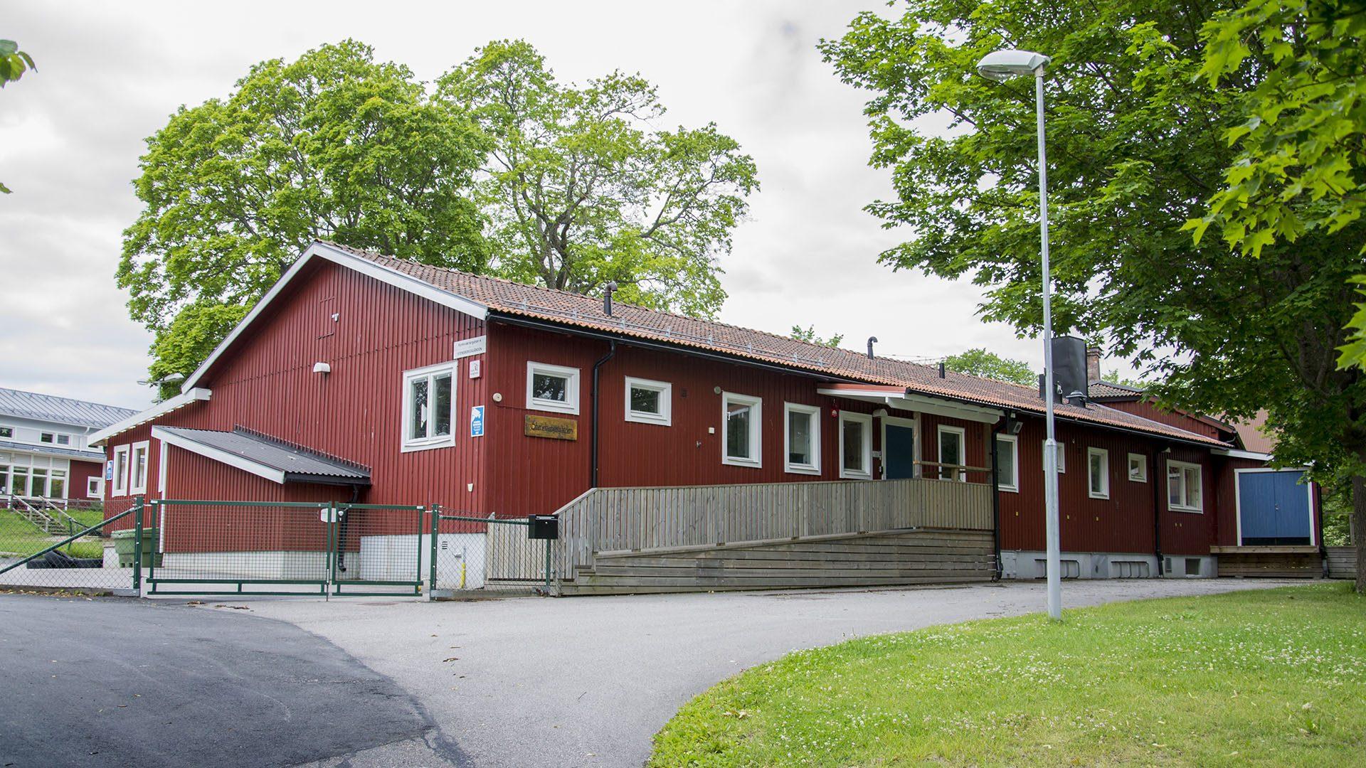 Stenebergsgårdens förskola