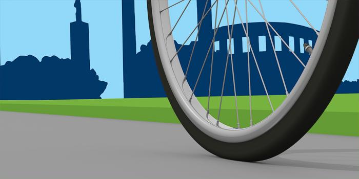 cykla i gävle