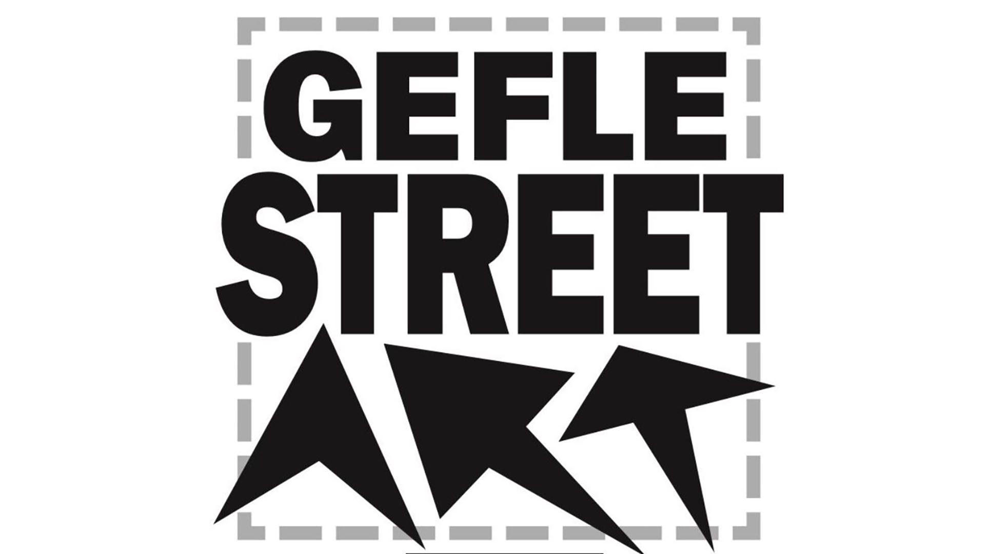 Gefle Street Art logga