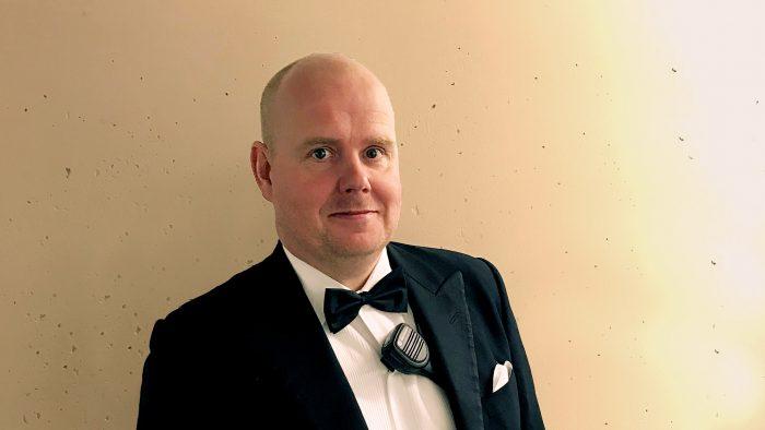Tomas Stålmarck