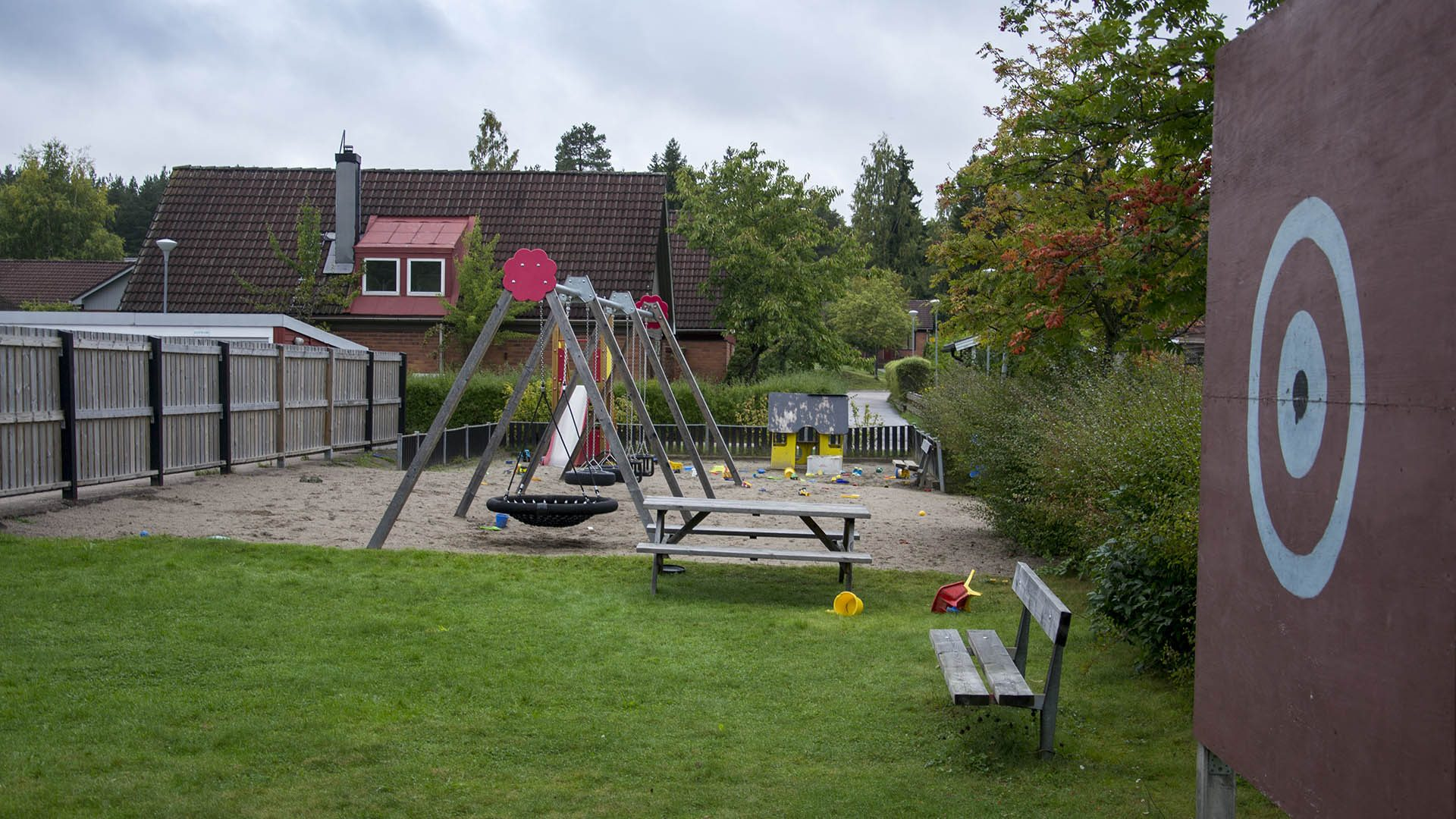 Arka pedagogisk omsorg