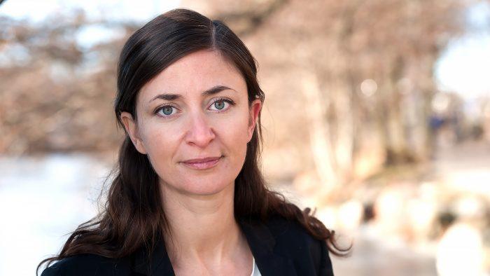 Natalie Gerami