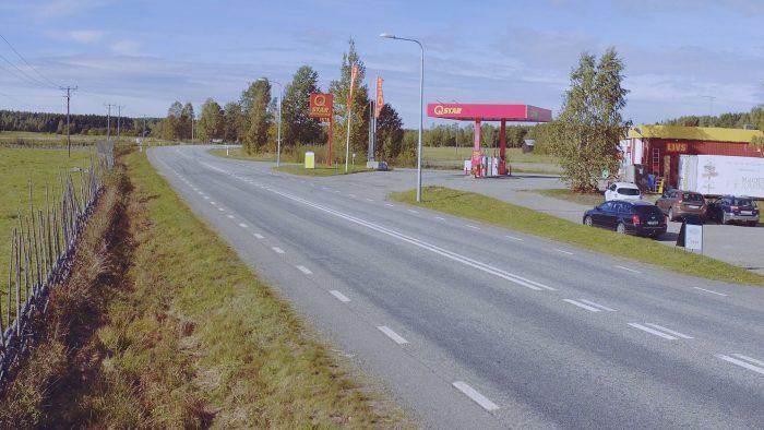 Fixarna i Hamrånge