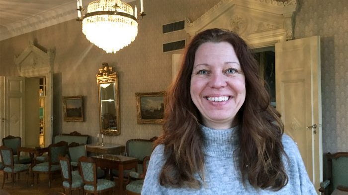 Annelie Hydén