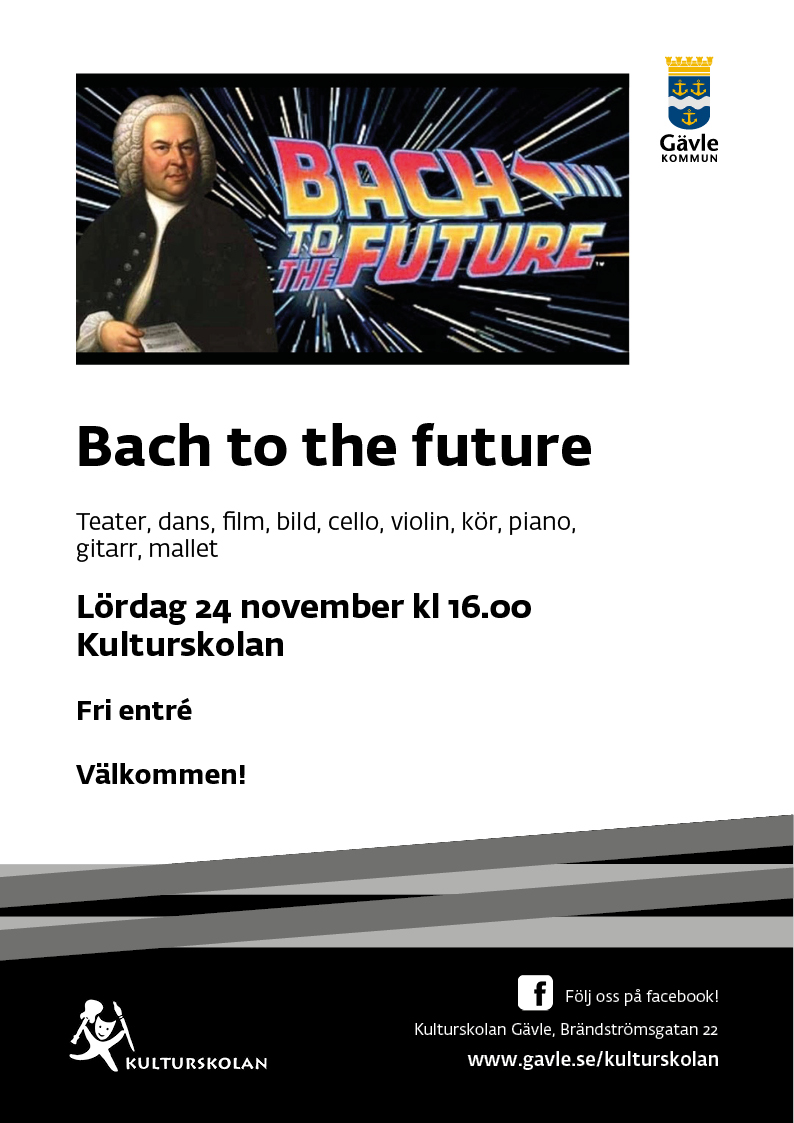 181124 kulturskolan_A4_Bach to the future1