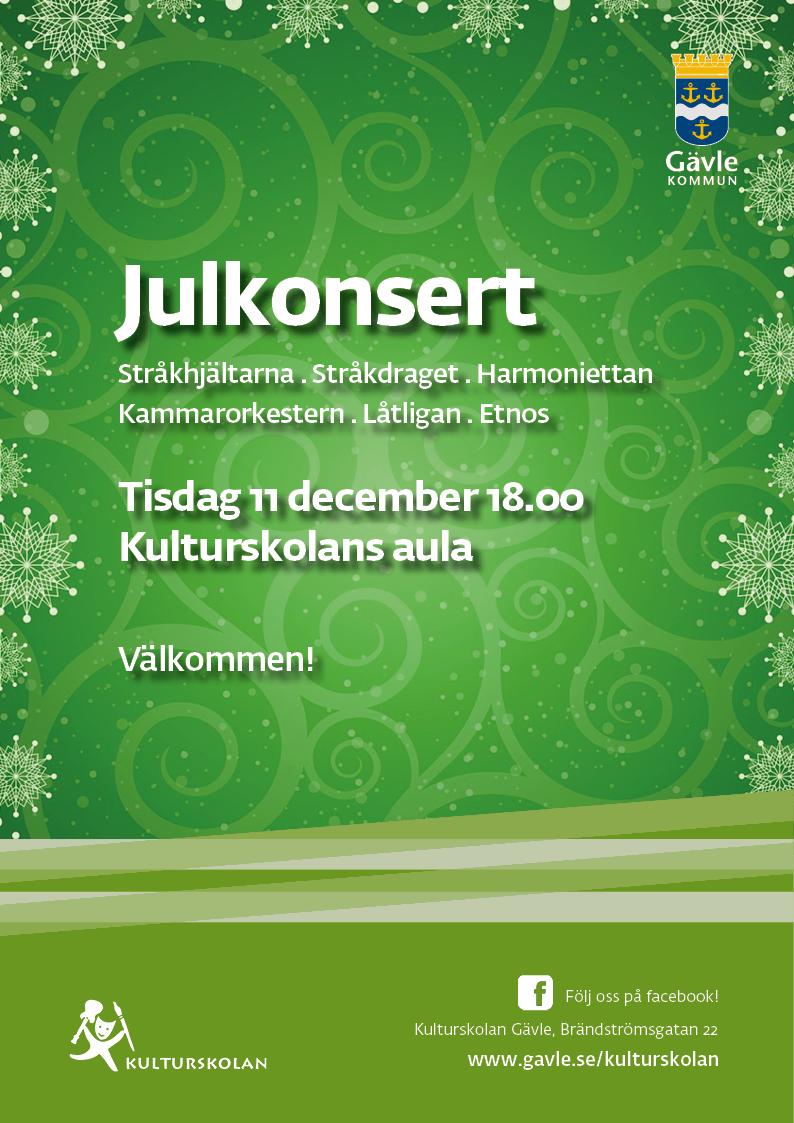 181211 kulturskolan_A4_julkonsert stråkhjältarna1