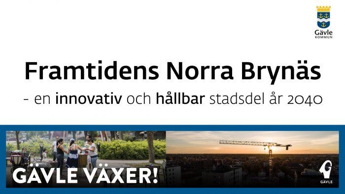 Framtidens Norra Brynäs