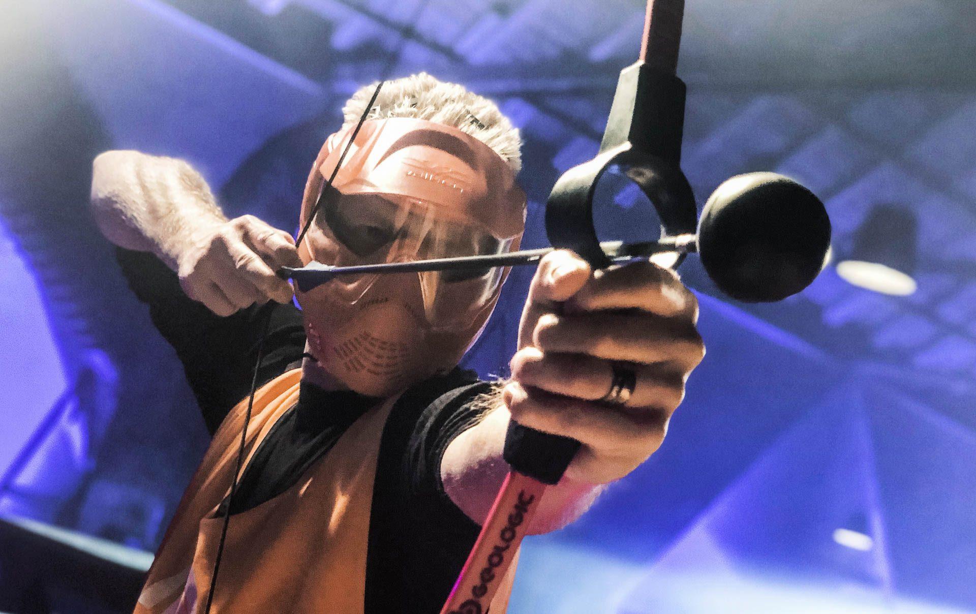 gävlekommun hemsida archery tag