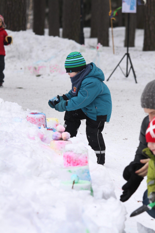 Vinterfestivalen gilla gävle kalendern 2019
