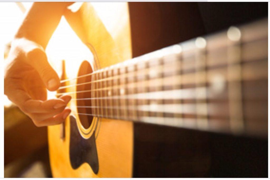 Gitarr Sportlov