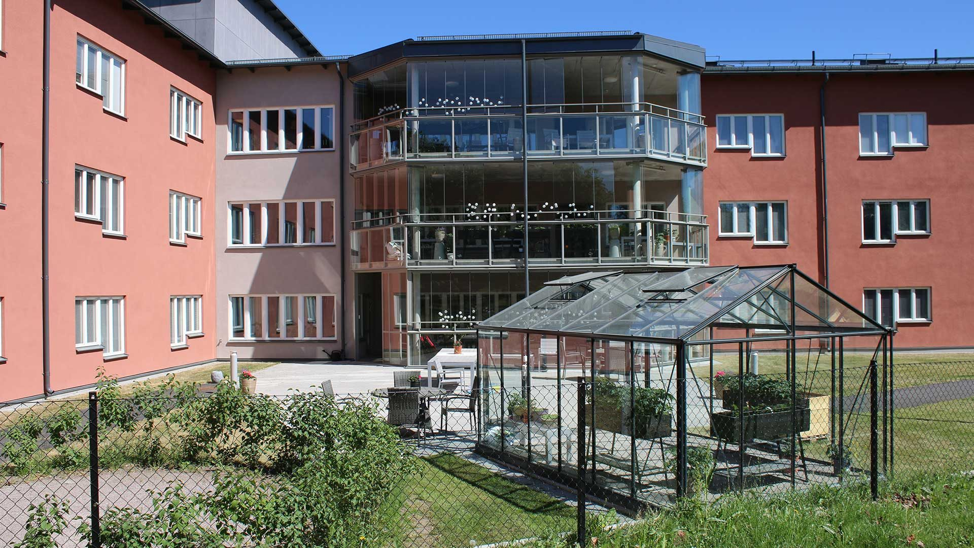 Villa Vallonen vård- och omsorgsboende