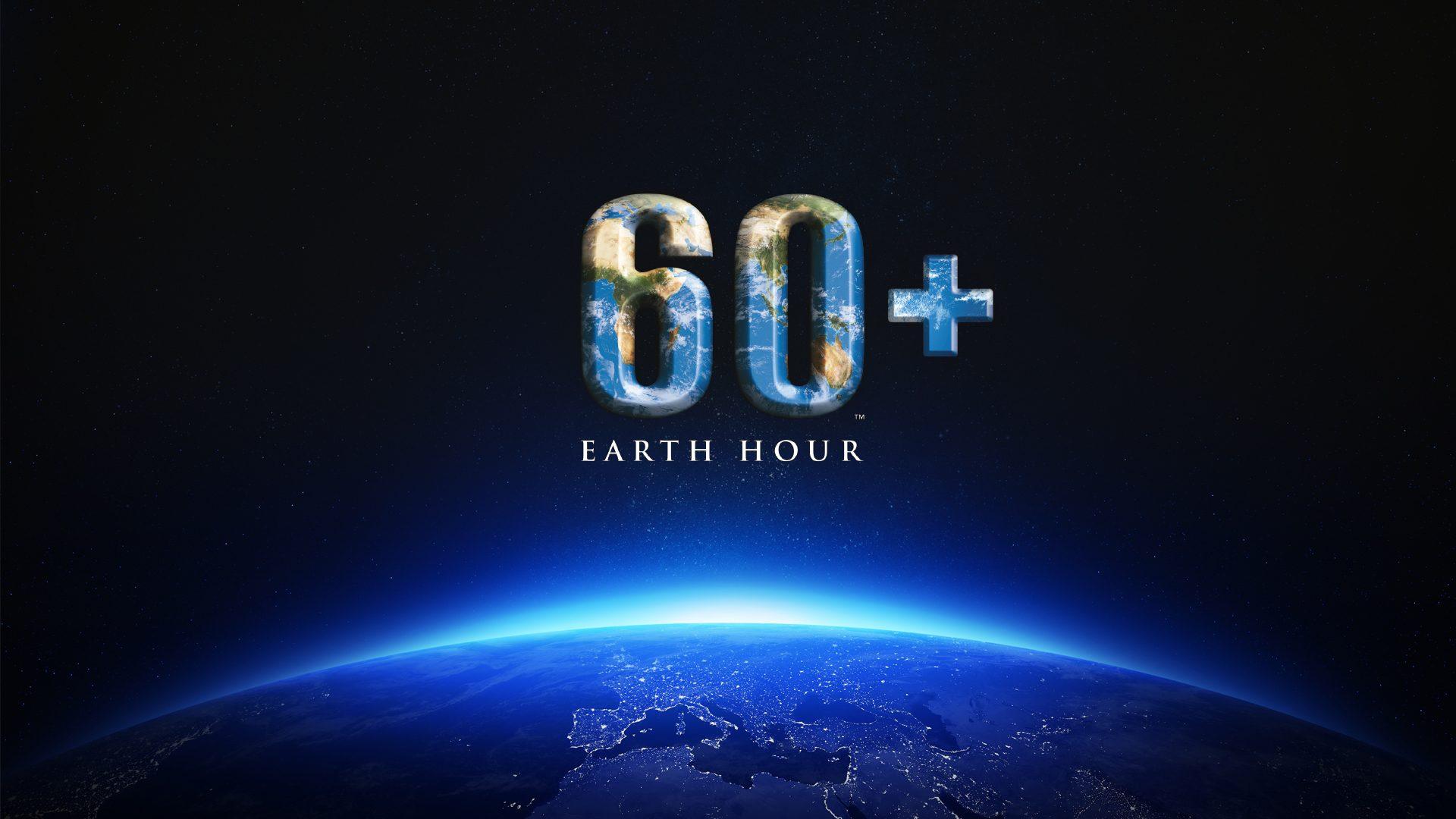 Bild på jorden
