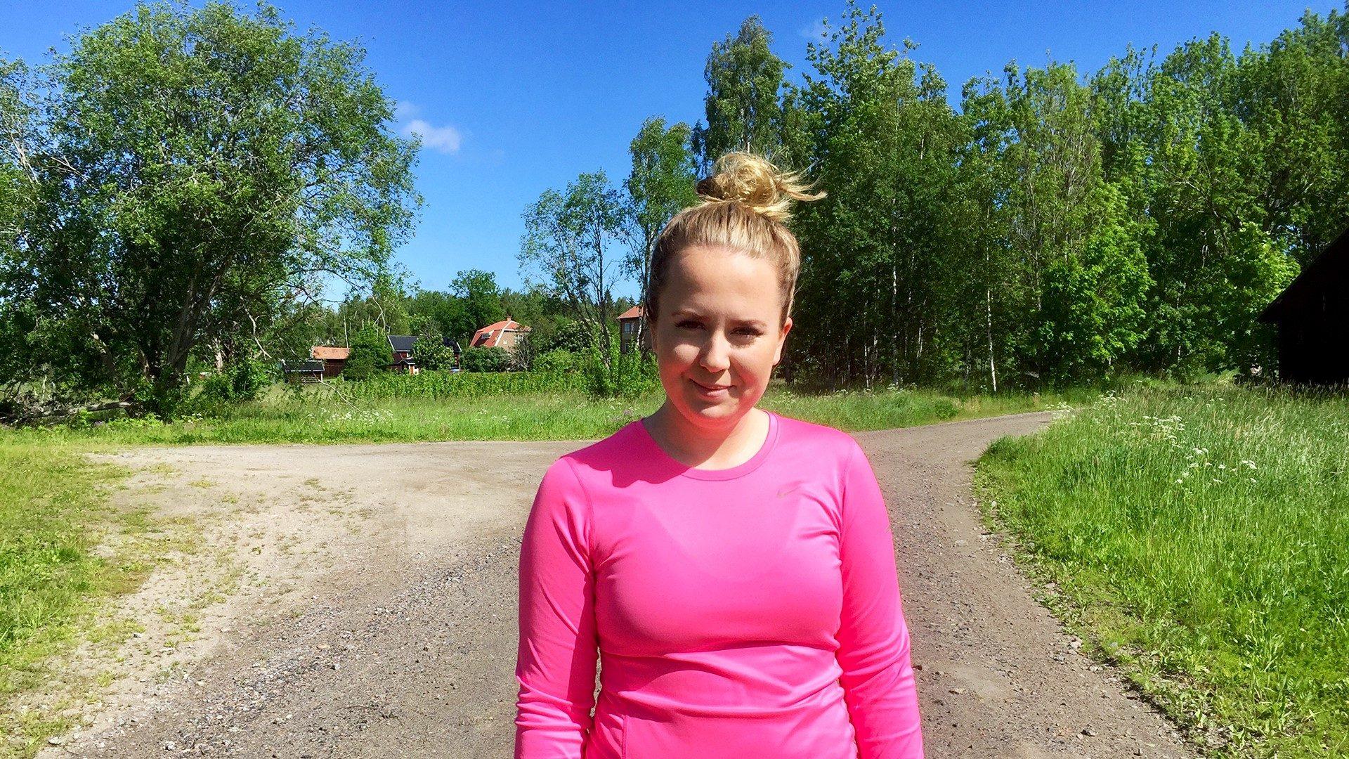 Julia Nordgren