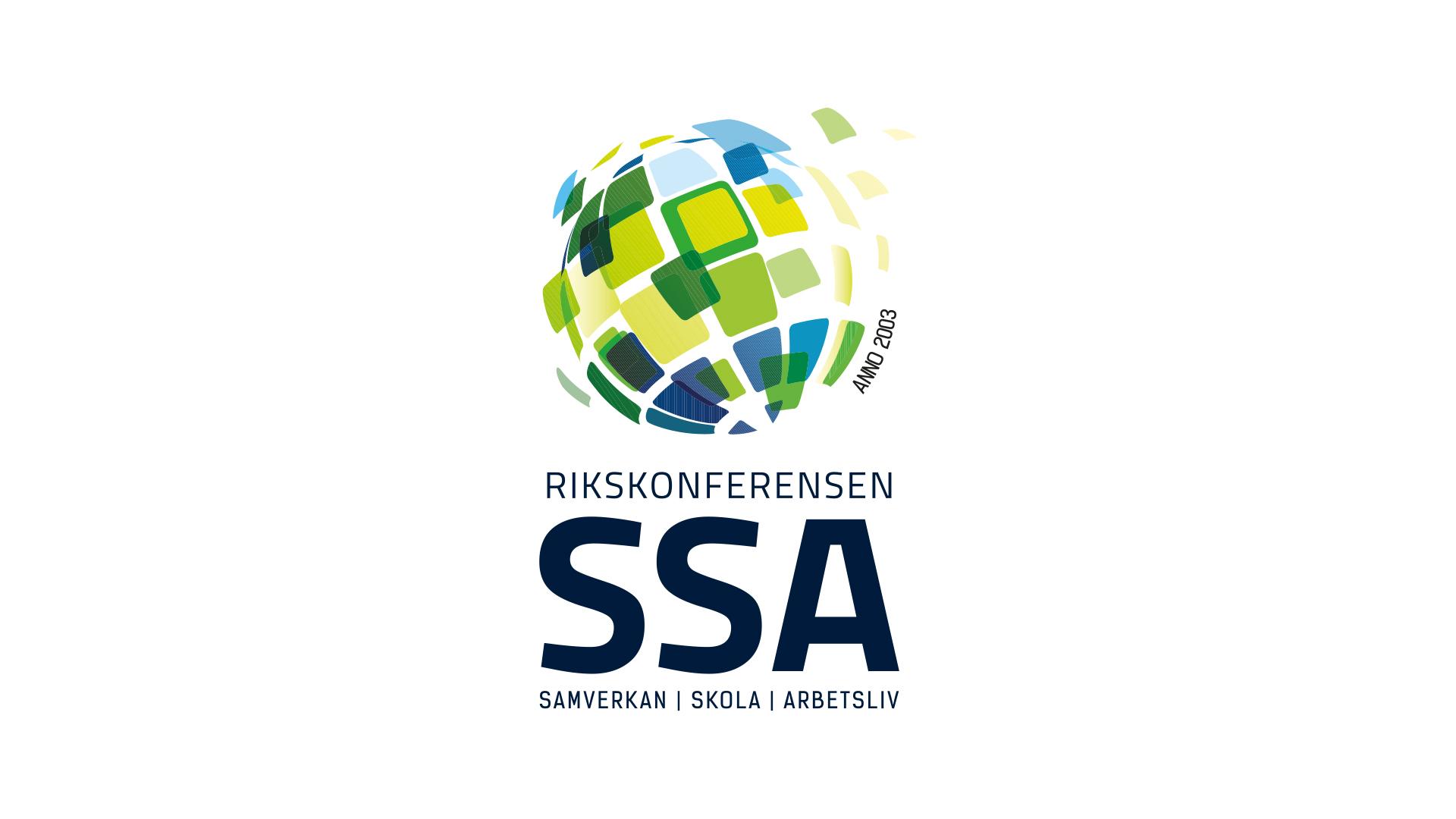 Logotyp för samverkan skola arbetsliv