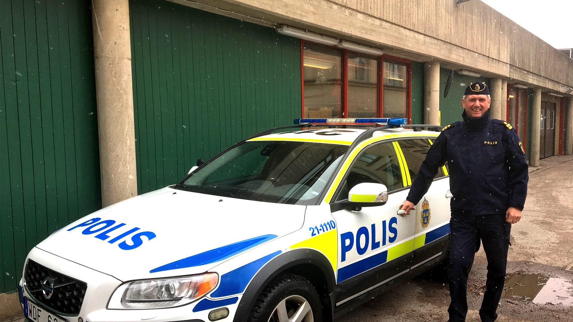Mikael Hedström