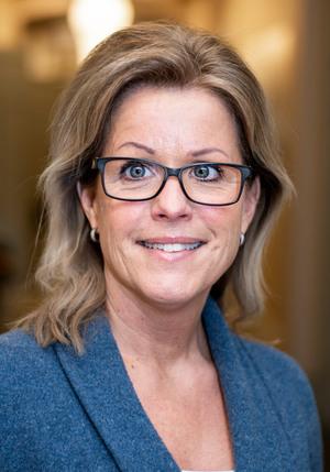 Åsa Wiklund-Lång