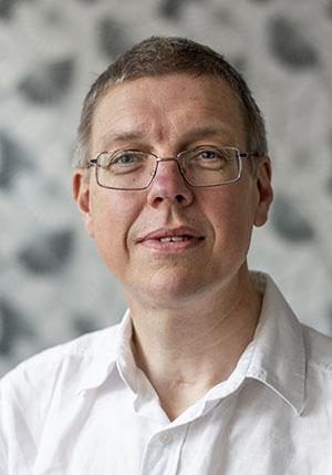 Erik Holmestig