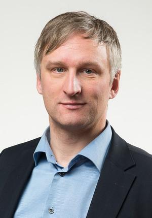 Jörgen Edsvik