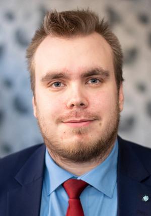 Mattias Eriksson Falk