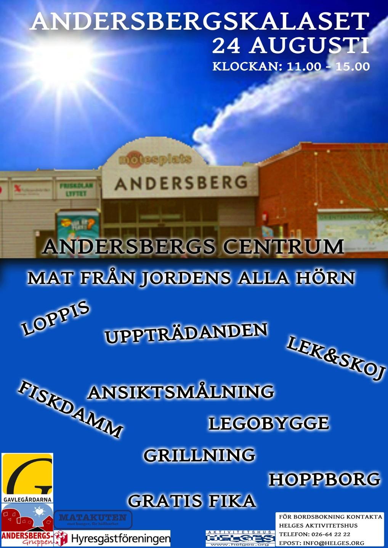 Andersbergskalaset 2019