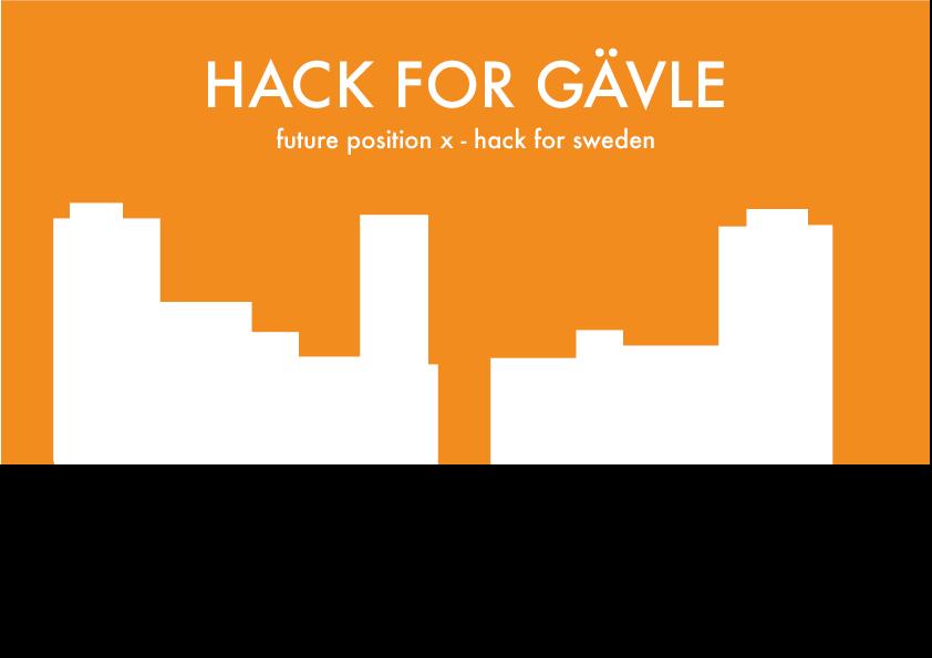 Hack for gävle transparent