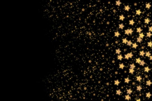 Jul star-2973520_640 körkonsert