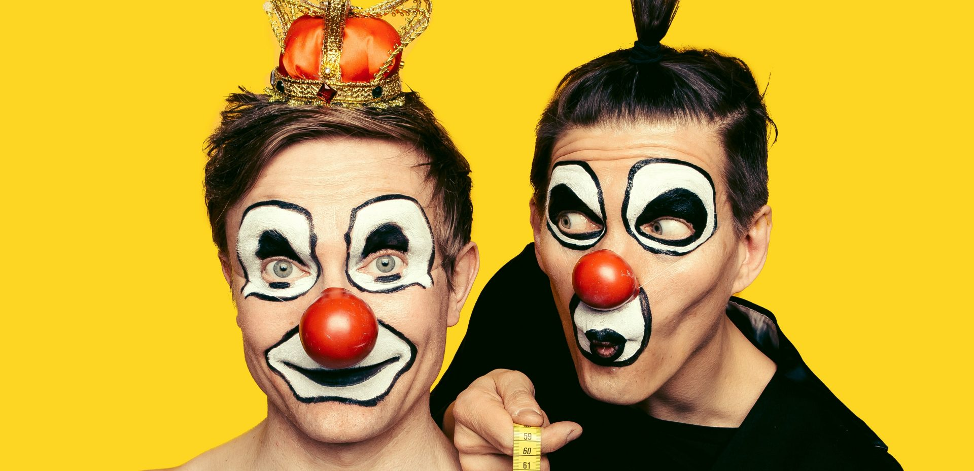 Red Nose Company, kuva: Tero Ahonen