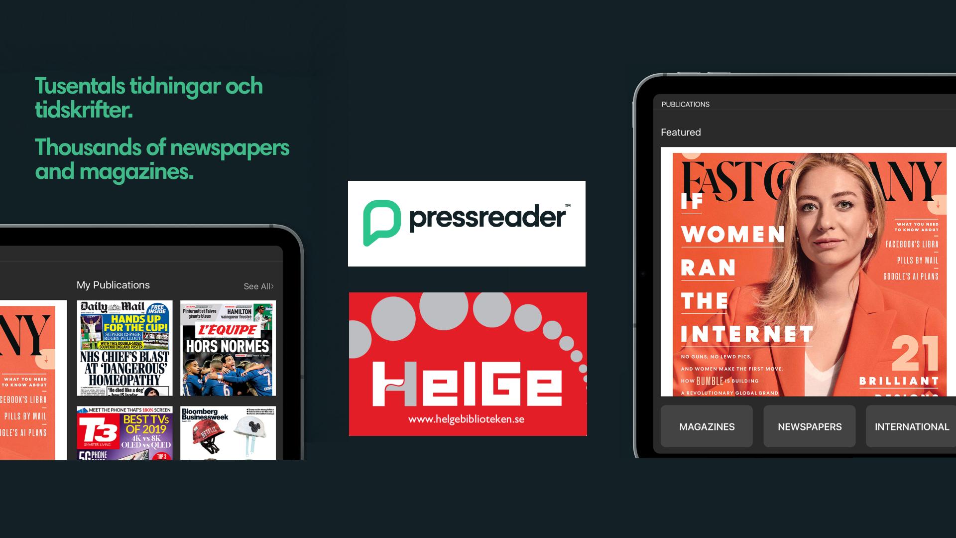 Pressreader gavle_se