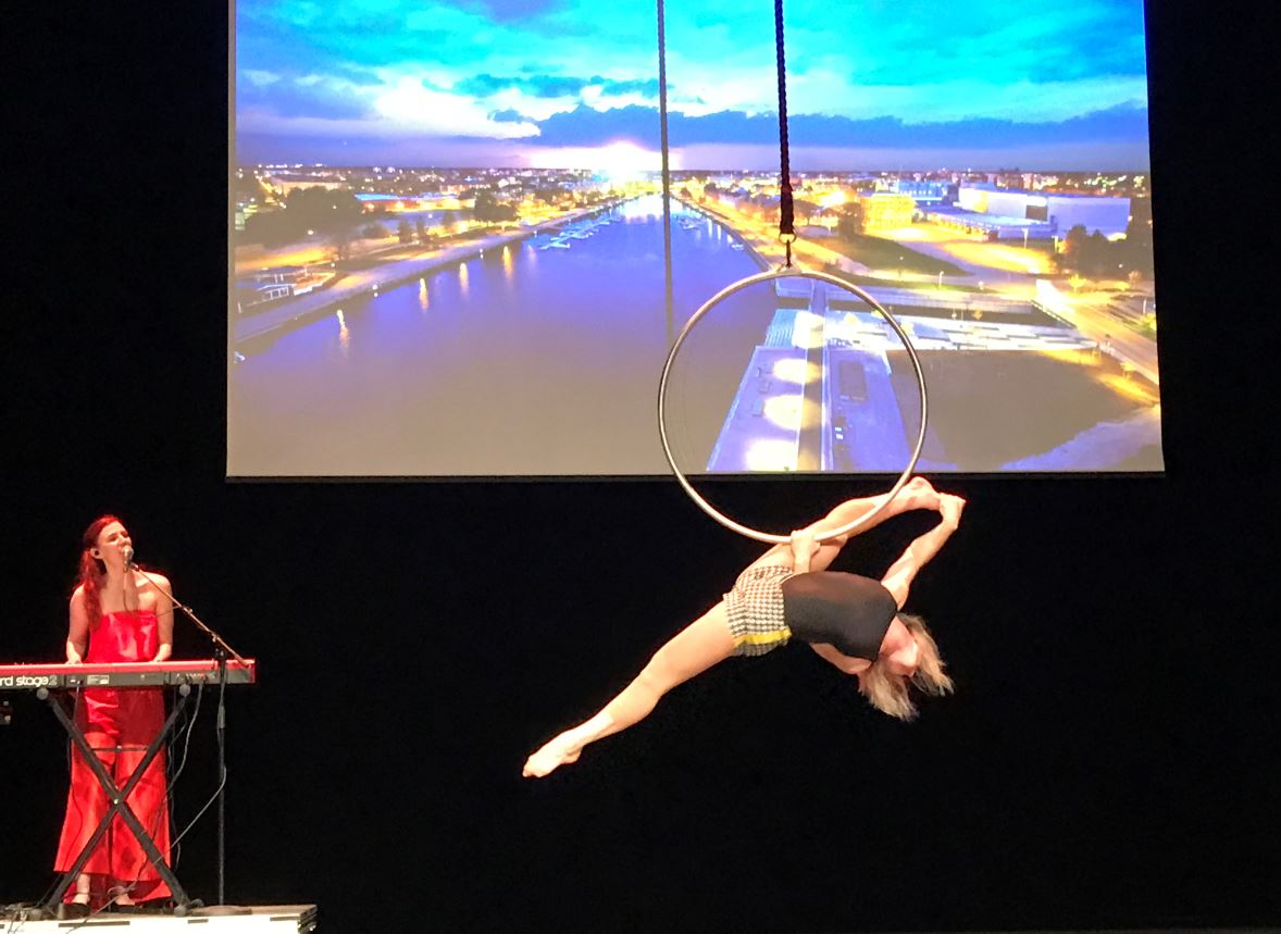 cirkus – Gävle kommun