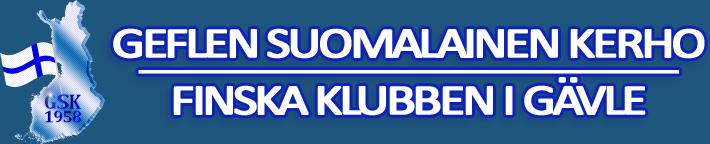 Logga Finska klubben