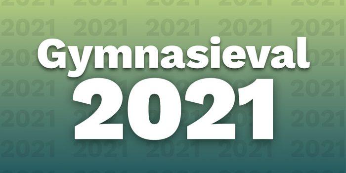 Kampanjbild för gymnasievalet 2021