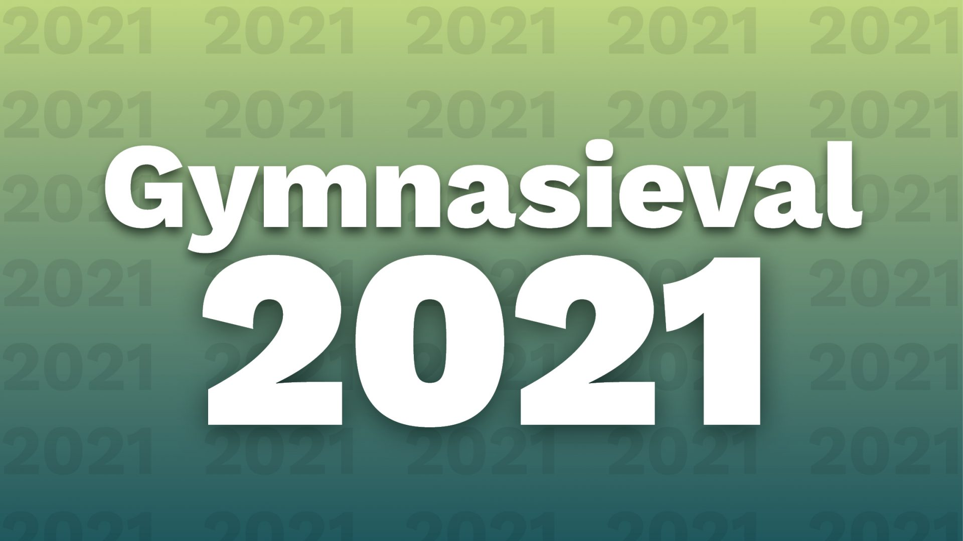 Kampanjbild för gymnasieval 2021