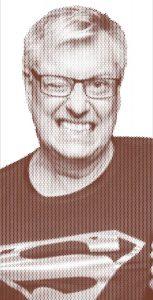 Lars-Åke Wilhelmsson.