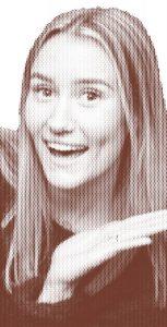 Sara McManus.