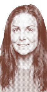 Titti Schultz.