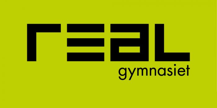 Realgymnasiets logotyp
