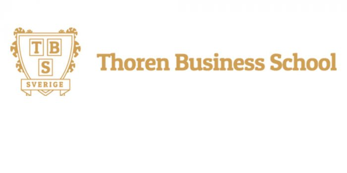 Thoren business schools logotyp